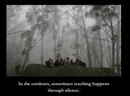 OE silence