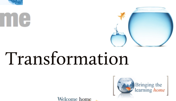 Click here to go to BTLH Transformation Prezi slides.